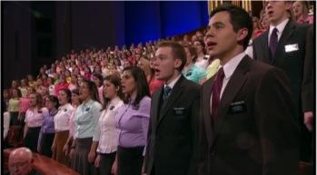 David Archuleta mormon lds